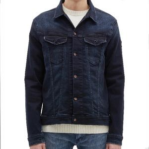 "Denham ""Amsterdam"" denim jacket"